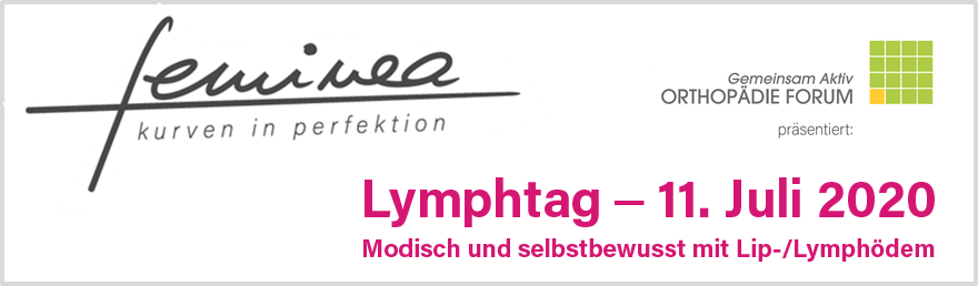 Lymphtag am 11.07.2020 in Deggendorf